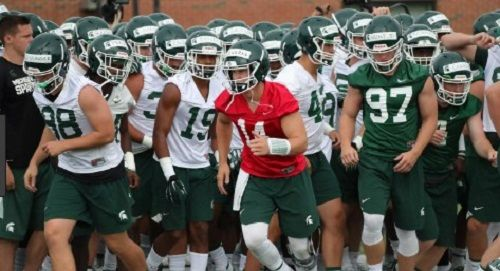 Utah State Vs Michigan State Live Stream Video Stream And H2h Results Hi College Football Fan S Utah Sta Michigan State College Football Fans Michigan
