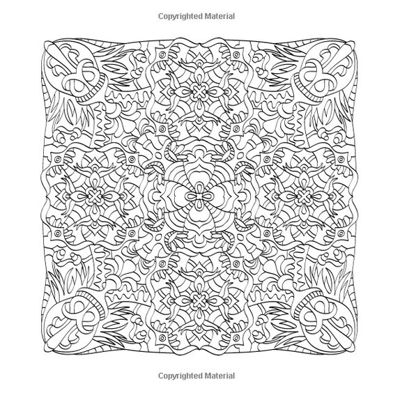 Coloring books coloring and grace o 39 malley on pinterest for Extreme coloring pages