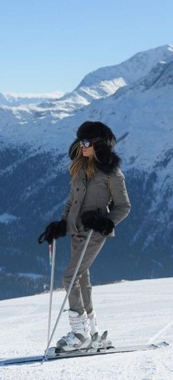 Intalnirea femeii Haute Alpes