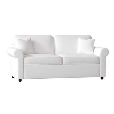 Wayfair Custom Upholstery Meagan Dreamquest Sofa Bed Body Fabric