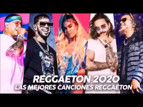 Reggaeton Mix 2020 Luis Fonsi Maluma Ozuna Yandel Shakira Mix Canciones Reggaeton 2020 Youtube Reggaeton Daddy Yankee Reggae Music