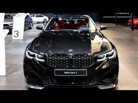Bmw M340i M Performance 2020 Wild Sports Sedan Youtube Bmw Sports Sedan Bmw Sport