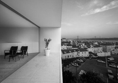 Casa en Ajuda, Lisboa