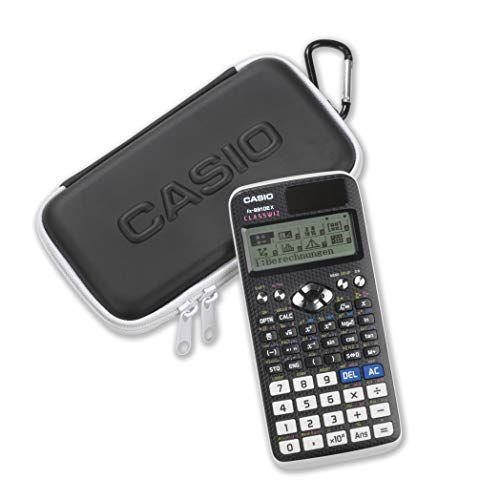 Jetzt Reduziert Casio Schulrechner Fx 991de X Mit Schutzhulle Rechnen Schutzhulle Schule
