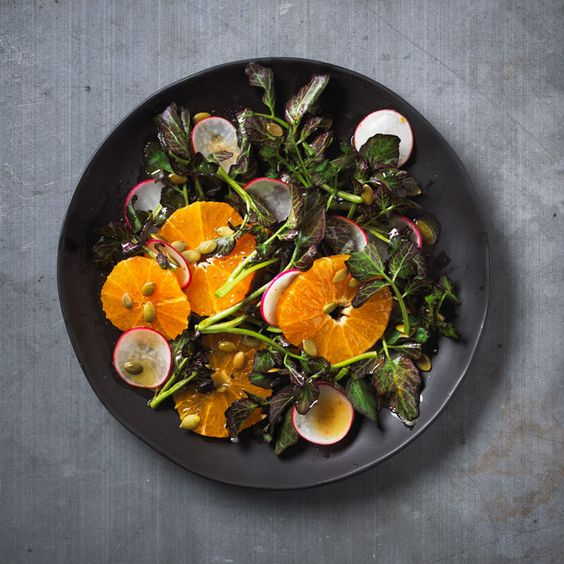 Salad / Michael Greydon
