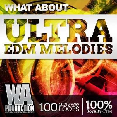 Ultra EDM Melodies WAV MiDi, WAV, Ultra, P2P, MIDI, Melodies, EDM Melodies, EDM, Magesy.be