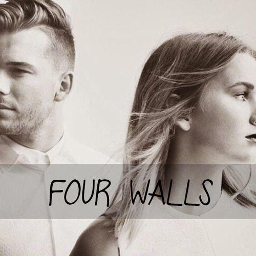 Broods – Four Walls acapella