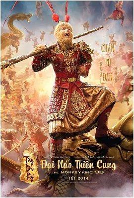Xem Phim Đại Náo Thiên Cung