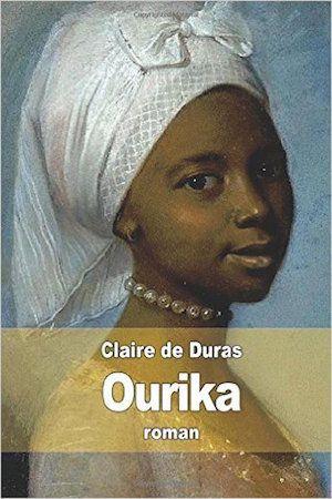 Ourika - Claire de Duras