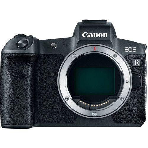 Canon Eos R Mirrorless Digital Camera Body Only Canon Eos Digital Camera Best Camera