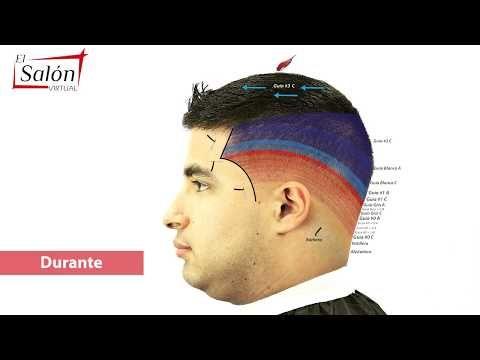 Pin En Barber