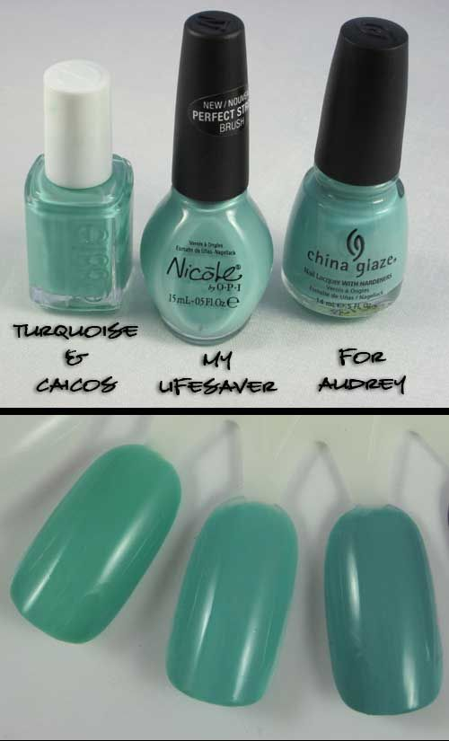 My Lifesaver dupes   Pretty Nails   Pinterest   Lonely girl, OPI and ...
