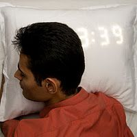 Happillow - ultimate pillow/snore detector/alarm clock/cushion-y goodness all in one product