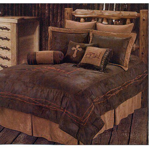 Comforter Bedding Sets And Westerns On Pinterest