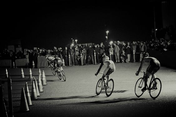 The 2012 Red Hook Crit: One of Outside's 10 Best Bike-Race Parties.