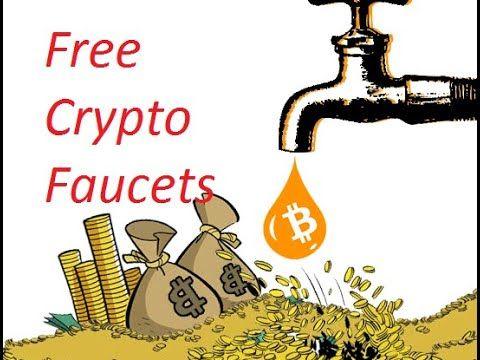 faucet bitcoin più veloce