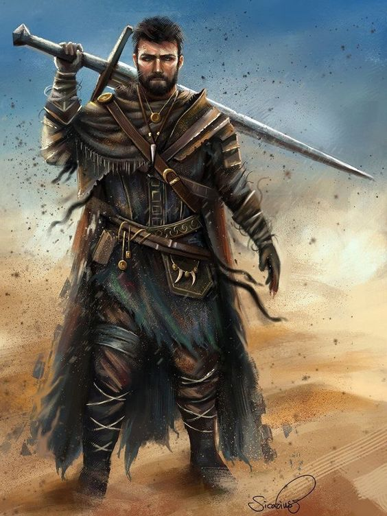 Duncan le Mercenaire Ceaeddfa938824e65b2ebf5522a05c7c