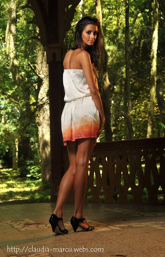 "NEW Mini Collection -""Imperfect"" | Bărar Adriana - fashion blog"