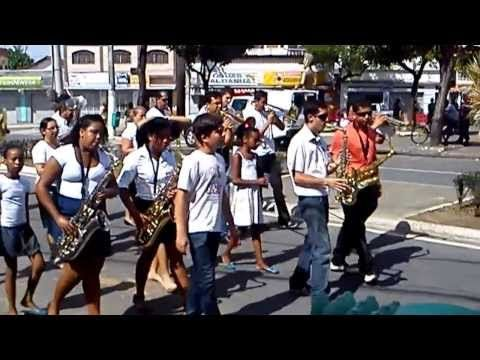 Um Dos Tais Orquestra Ainos Desfile Ieadms Youtube Em 2020