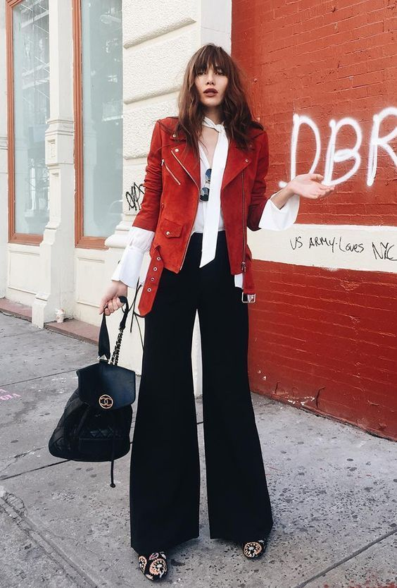 If you got some length in those legs, these pants would be absolutely amazing for you!