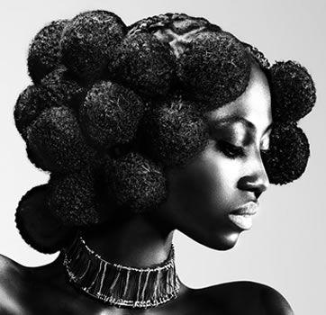 CMensah BHA2 Hair Pieces