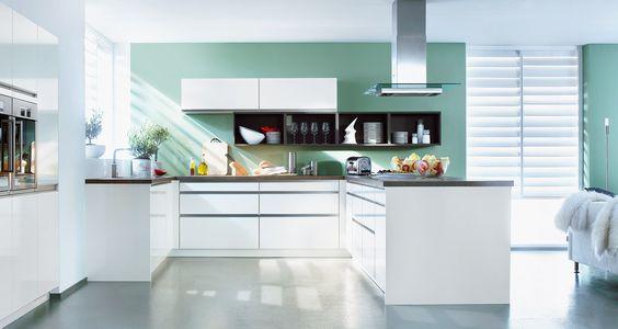 XL 1251 - Ballerina Küchen Kitchens Pinterest Ballerina - küchenfronten austauschen kosten