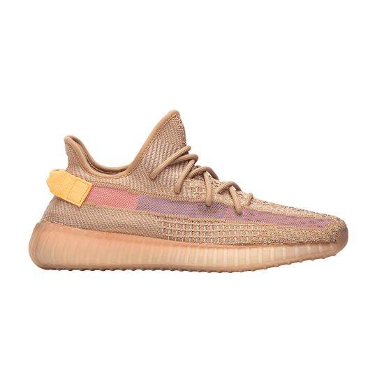Check out the Yeezy Boost 350 V2 'Clay