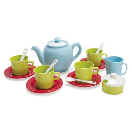 Set de té-café