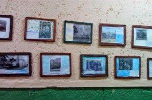 Arte, educación y comunidad con Otero en 7 miradas en la EBB Sabaneta de El Junquito