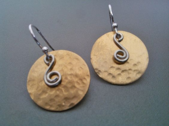 Heavenly body earrings - The Supermums Craft Fair