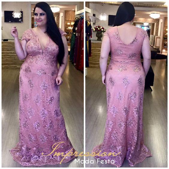 Vestido | Impression Moda Festa