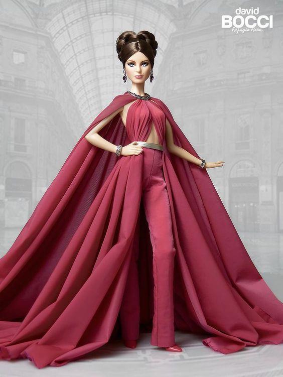 Más tamaños | Musa (Donation to the Italian Doll Convention) | Flickr: ¡Intercambio de fotos!: