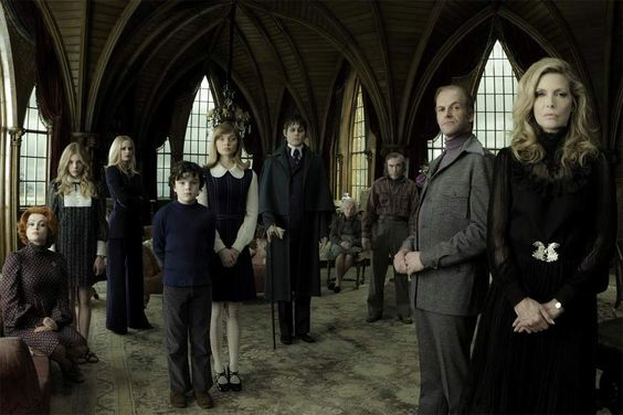 Cast of Dark Shadows... I can't wait!  Not out yet but I know that I will love it....