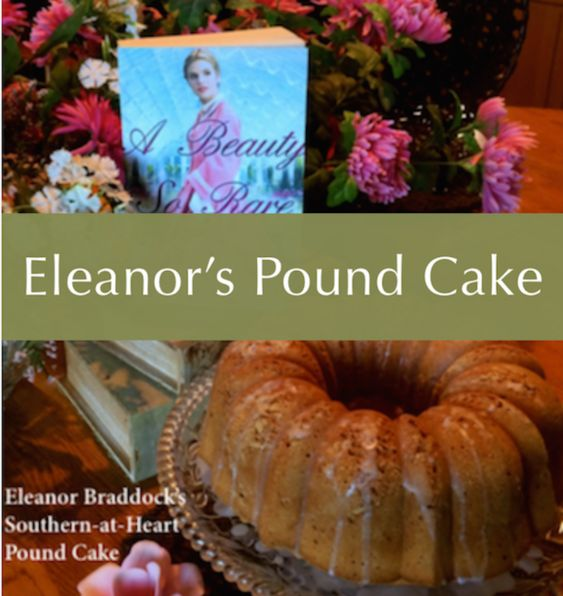NOVEL RECIPES from Tamera Alexander's novels