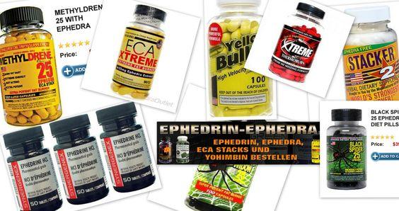 Die Verwendung von Ephedrin für nicht eindeutig medizinisch indizierte Zwecke ist nach wie vor ein strittiges Thema. Übergewichtige möchten mit Ephedrin abnehmen, Ausdauersportler bewältigen damit härteste Trainingseinheiten und Bodybuilder nutzen ...