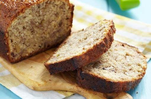Banaan-cheesecake en 5 andere recepten met overrijpe bananen