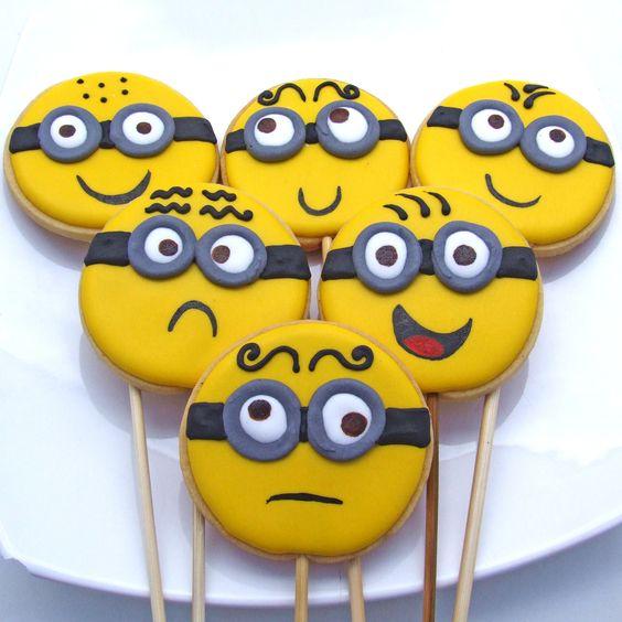 Resultado de imagem para biscoitos decorados