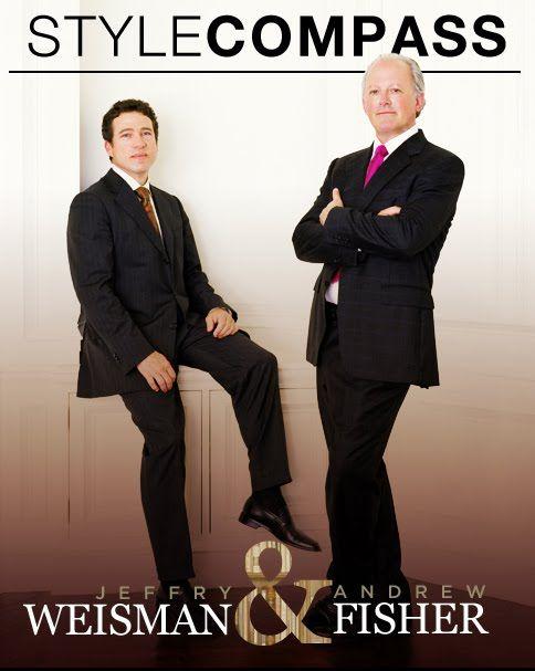 Jeffrey & Andrew!!!
