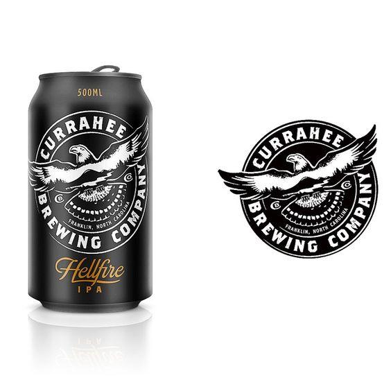 Create a logo for Craft Brewery by guppyfish