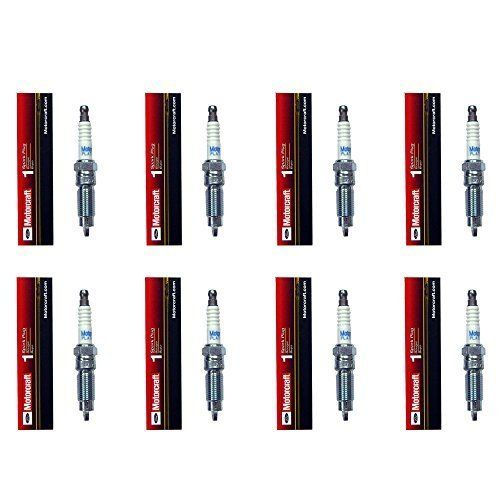 New Motorcraft Sp509 Spark Plug Pack Of 8 Best Price Oempartscar Com Spark Plug Motorcraft Plugs