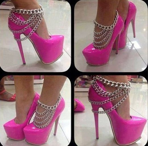 Shoes  Sexy Shoes heels and Pump
