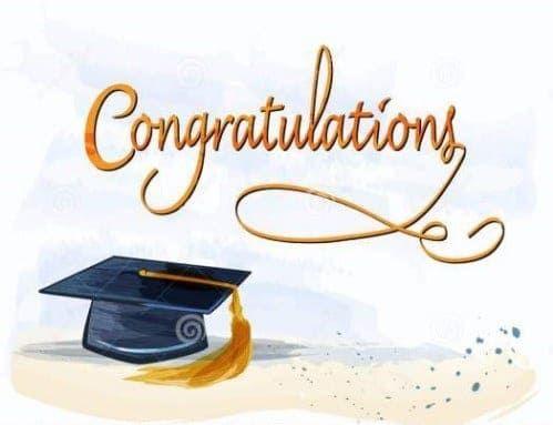 عبارات تهنئة بالتخرج رسائل وصور جديدة وراقية جدا 2018 مجلة ان Graduation Congratulations Quotes Congratulations Graduate Congratulations For Your Graduation