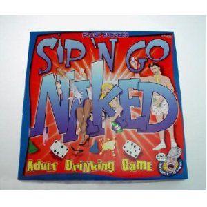 Sip N Go Naked 8