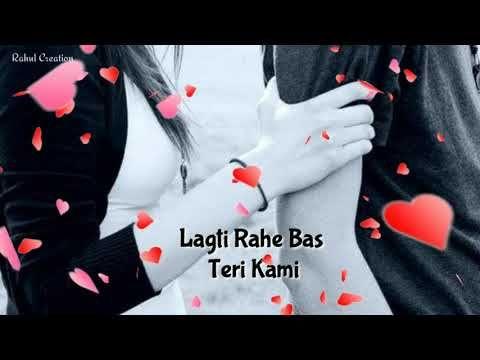 Baatein Ye Kabhi Na Khamoshiyan With Lyrics Whatsapp Status Video Rahul Creation Youtube Youtube Download Video Sony Music Entertainment