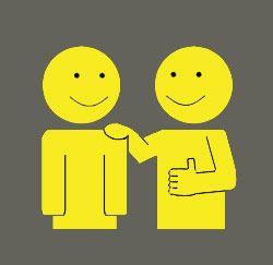 Complimentjes geven aan collega's: zo moet het NIET