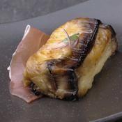 Gratin d'aubergines au jambon de Parme et aux deux fromages - une recette Méditerranée - Cuisine