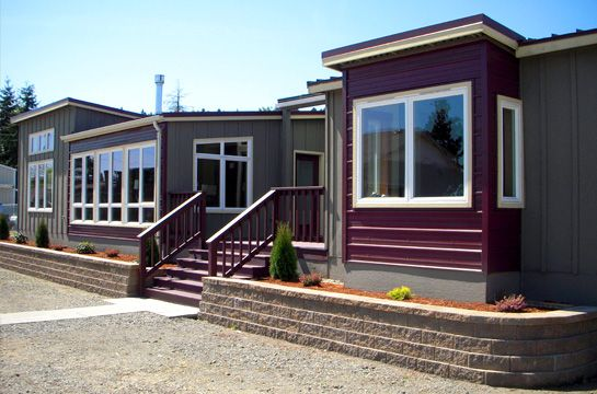 Alki By Timberland Custom Quality Modular Homes Serving Wa