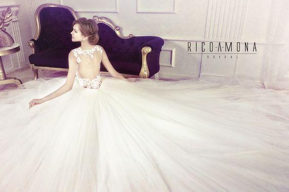 Shades of of Romance | RICO-A-MONA