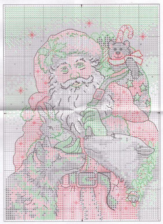 Father Christmas 2 of 4