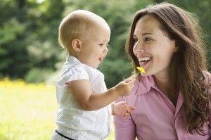 ¡No puedo dejar de ver a mi bebé! | Blog de BabyCenter